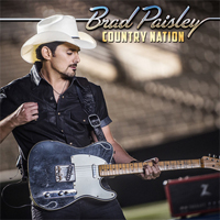 Country Nation by Brad Paisley