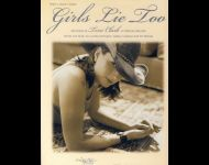 sheetmusic girls-lie-too