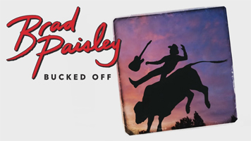 Bucked Off by Brad Paisley