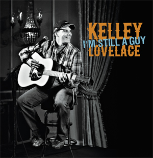 Kelley Lovelace - I'm Still A Guy CD